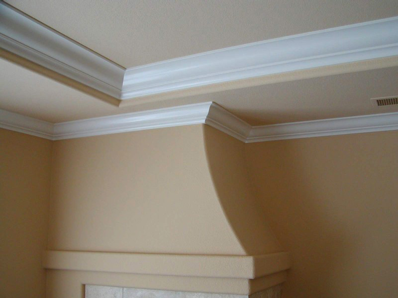 Classic Crown Moulding Designs Amp Installation