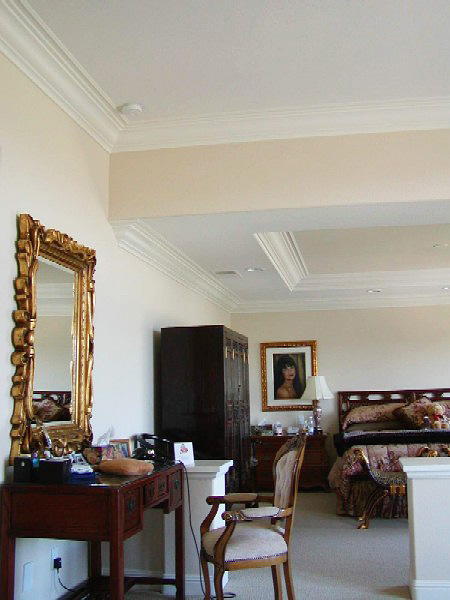 Living room crown mouldingComplex Crown Moulding Designs   Installation   San Diego  CA. Living Room Crown Molding. Home Design Ideas