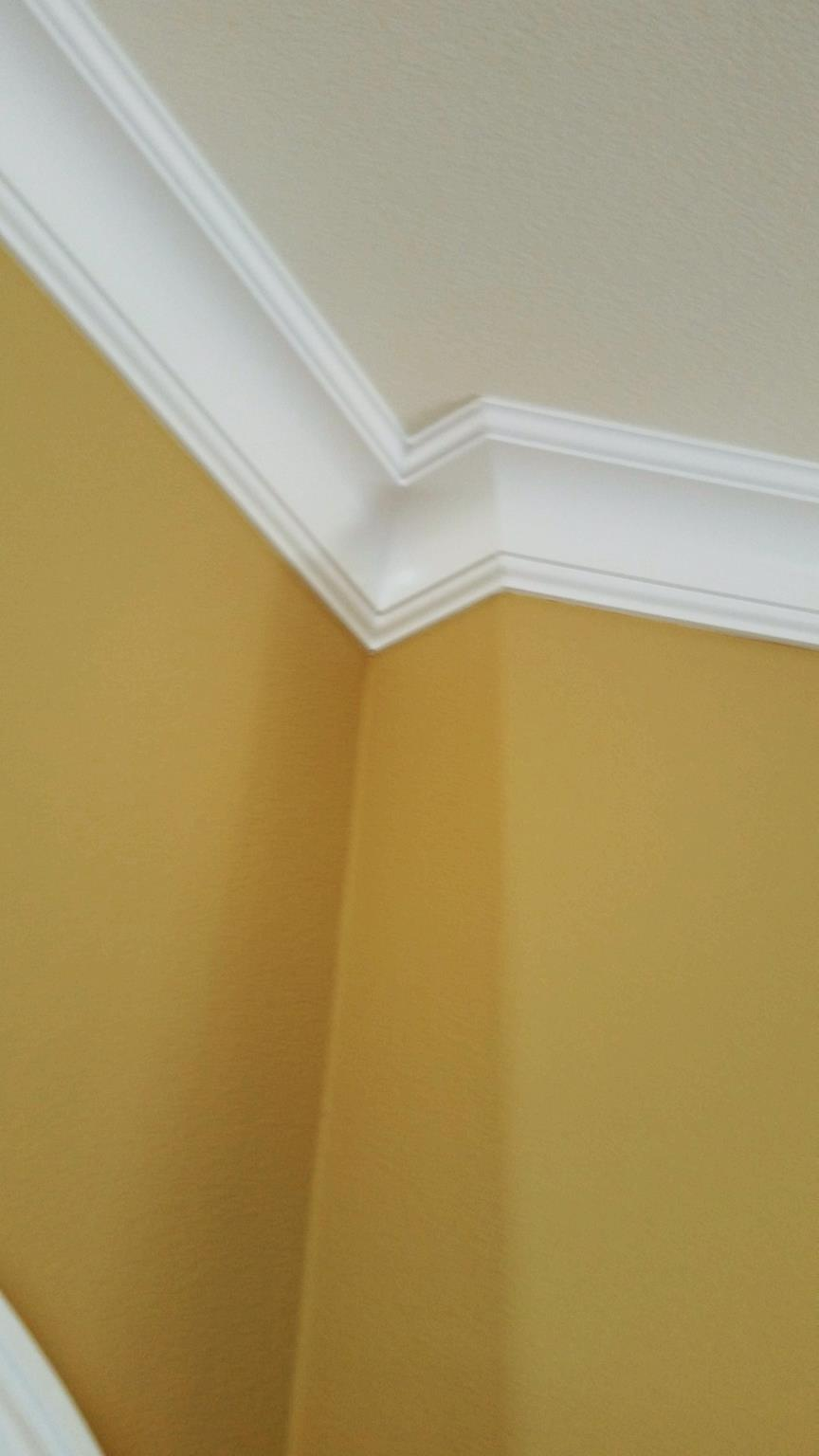 Crown Moulding Gallery | Crown Moulding Designs
